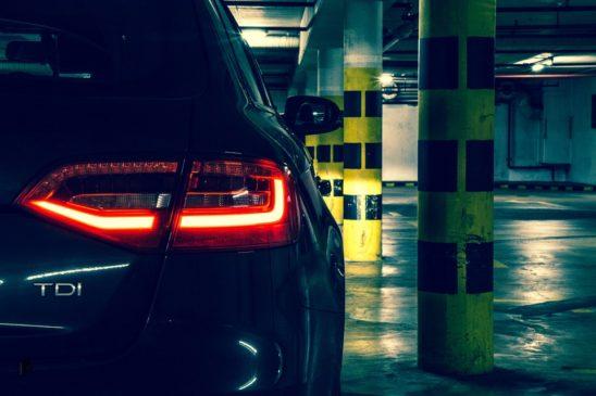 ubezpieczenie kradzieżowe auta poznań